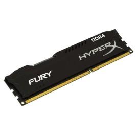 Kingston DDR4 4GB 2400MHz HyperX Fury HX424C15FB/4