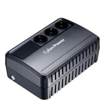 CyberPower UPS 600VA/360W (BU600E)