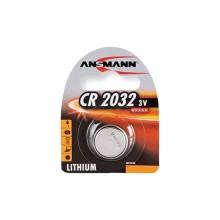 Ansmann CR 2032 3V Litijum baterija
