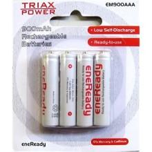 TRIAX ENEREADY AAA EM900AAA