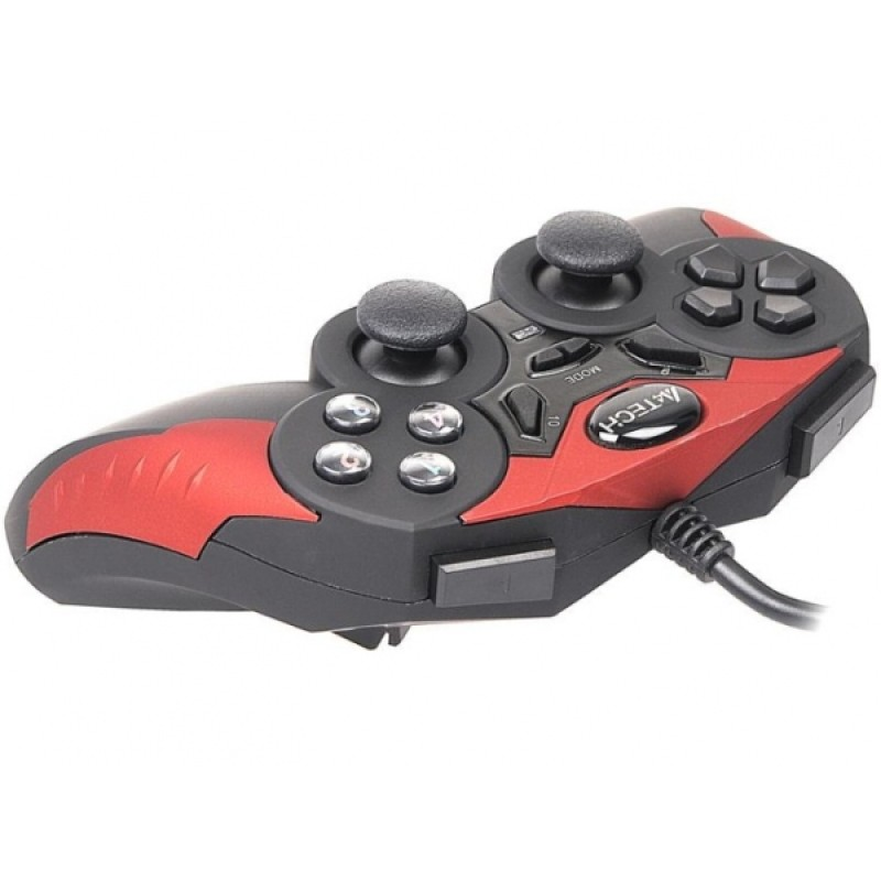 A4Tech Redeemer X7-T2 - Gamepad