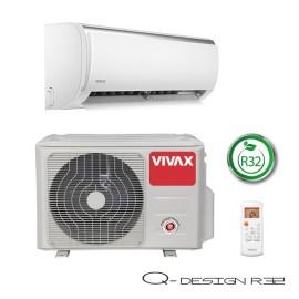 Vivax klima uređaj ACP-12CH35AEQI Inverter
