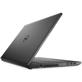 "DELL Inspiron 15 (3567) 15.6"" Intel Core i3-7020U 2.3GHz 4GB 1TB 4-cell ODD crni"