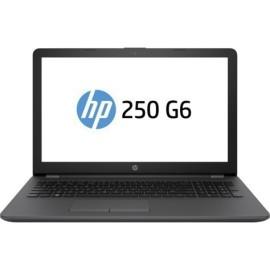"HP Laptop 250 G6 Sivi 15.6""AG,Intel DC N4000/4GB/500GB"