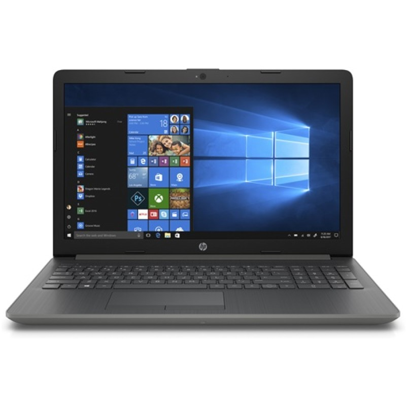 HP Laptop - 15-db0055nm