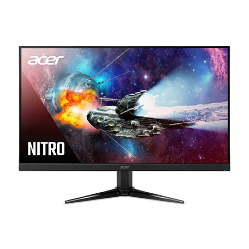 """Monitor Acer 23.8"""" QG241Y / VA,FHD,75Hz,1ms,2xHDMI"""
