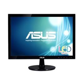 """Asus LED 19"""" Wide VS197DE"""