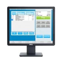 """DELL 17"""" LED monitor -  E1715S"""