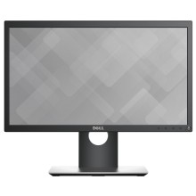 """DELL 19.5"""" Professional LED monitor - P2018H"""