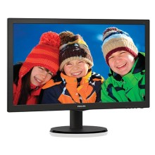 "PHILIPS Full HD 21.5"" 223V5LSB/00"