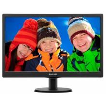 Monitor Philips 193V5LSB2/10 TN (HD Ready)