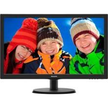 """Philips 223V5LHSB/00 TN Monitor 21,5"""""""