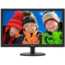 Philips 223V5LHSB2/00 TN - Monitor 21,5""
