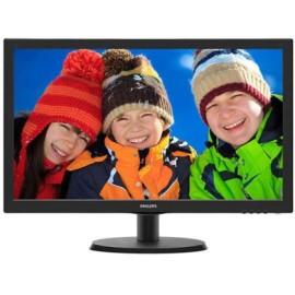 """Philips 223V5LHSB2/00 TN - Monitor 21,5"""""""
