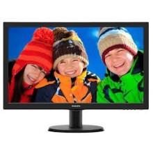 "Monitor 23.6"" Philips 243V5LHSB/00"