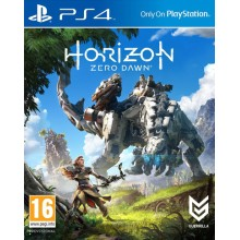 Video igra PS4 Horizon Zero Dawn