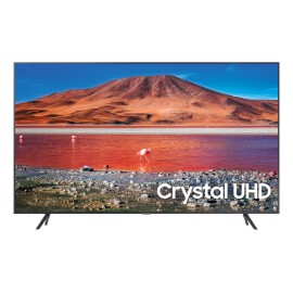 "Samsung UE50TU7172UXXH Smart TV 50"" 4K Ultra HD DVB-T2"