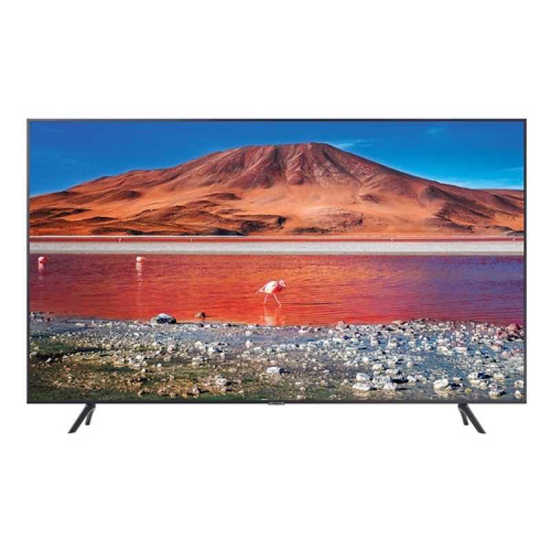 "Televizor Samsung LED TV 43TU7172 Crystal UHD 43"""