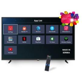 Vivax LED TV-50UHD122T2S2SM