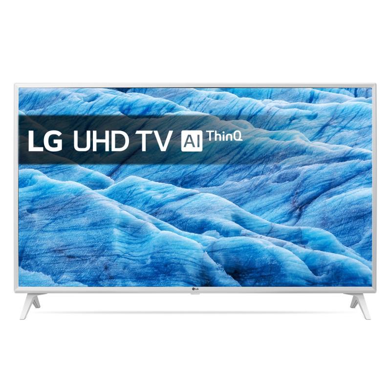 "LG LED TV 49"" 4K 49UM7390PLC"