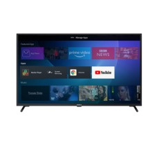 "Televizor VIVAX TV-55UHDS61T2S2SM UHD 55"" Smart TV"