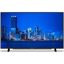 """GRUNDIG 40"""" Smart LED Full HD LCD TV - 40 VLE 6735 BP"""