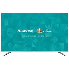 "HISENSE 43"" Smart LED 4K Ultra HD LCD TV - H43A6500"