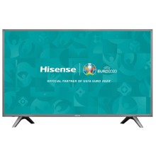 "HISENSE 43"" Smart LED 4K Ultra HD digital LCD TV - H43N5700"