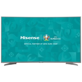 "HISENSE 49"" Smart LED 4K Ultra HD digital LCD TV - H49N6600"