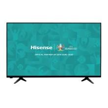 "HISENSE 50"" Smart LED 4K UHD digital LCD TV -  H50A6100"