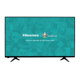 """HISENSE 58"""" Smart LED 4K Ultra HD digital LCD TV - H58A6100"""