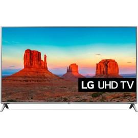 """Televizor 43"""" Smart LED LG 43UK6500MLA"""