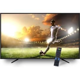 "Televizor 55"" Smart Vivax TV-55UHD121T2S2SM, 4K"