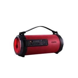 VIVAX bluetooth zvučnik Vox BS-101 crveni