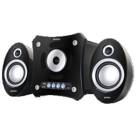 INTEX 2.1 zvučnici IT-900AC 2.1, 16W