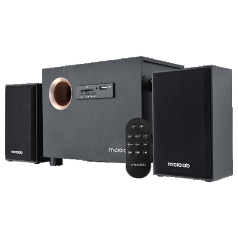 Microlab M-105R 2.1 zvučnici 10W