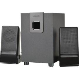 Microlab 2.1 zvučnici M100, 10W
