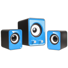 TRACER 2.1 zvučnici Omega (Plavi) - KTM 44981