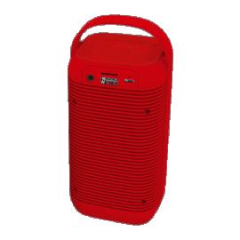 XWAVE Bluetooth zvučnik B Power Tull (Crveni) - 023690
