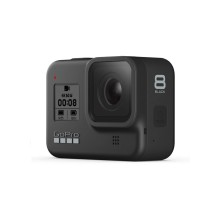 Akciona kamera GoPro HERO8 Black Bundle 2019 CHDRB-801