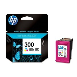 HP Ketridž 300 Color CC643EE