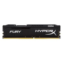 KINGSTON HyperX Fury Black 16GB DDR4 3200MHz CL16