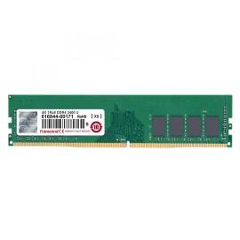 Transcend Memorija DIMM DDR4 4GB 2400MHz - JM2400HLH-4G