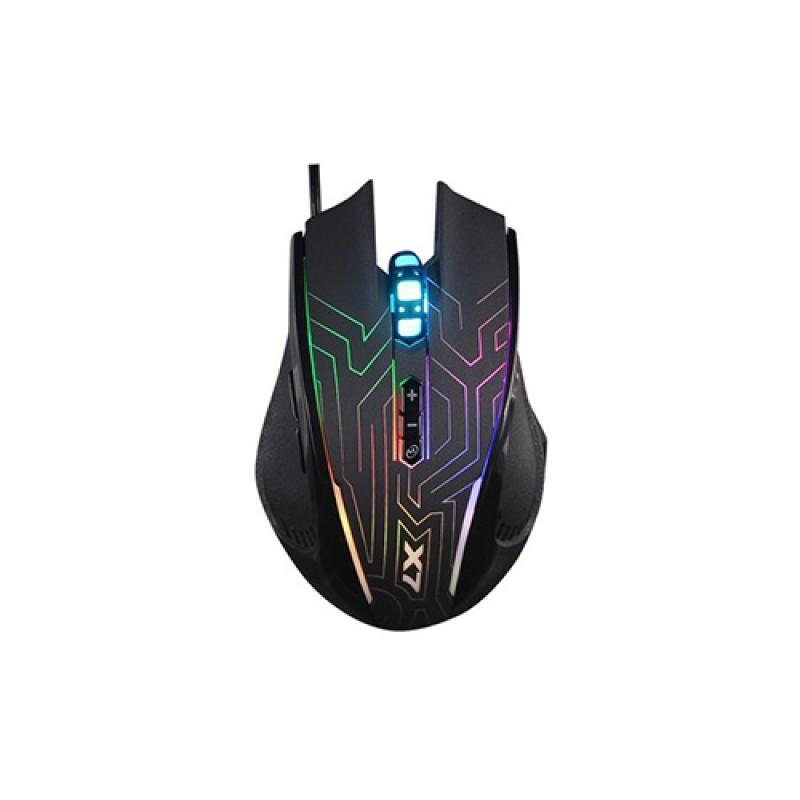 Miš A4Tech X7 X87-Oscar Laser Game