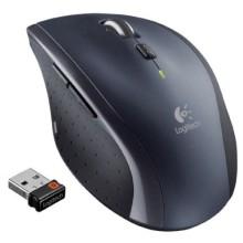 Logitech M705 Marathon - miš wireless
