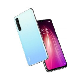 Xiaomi Redmi Note 8T 4+64 MOONLIGHT WHITE