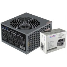 LC Power LC600H-12 V2.31 - Napajanje 600W