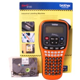 Brother P-TOUCH E100