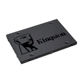 Kingston SSD SATA3 480GB A400 SA400S37/480G