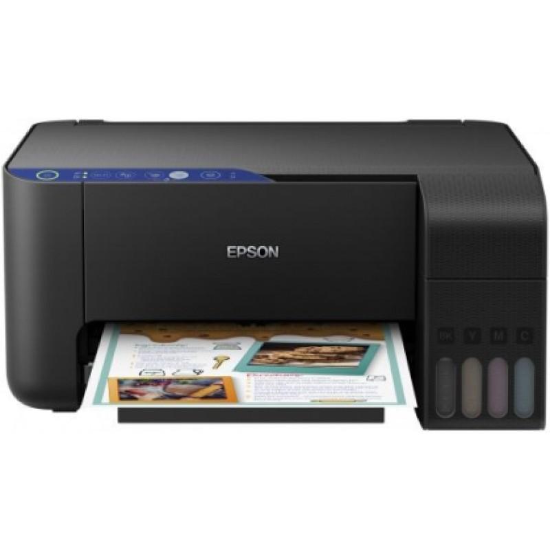 Epson MFP InkJet A4 L3151